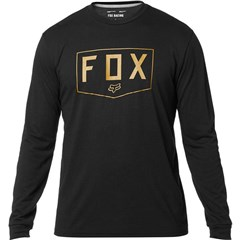 Shield Long Sleeve Tech T-shirt