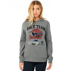 Speedway Womens Pullover Hoodies