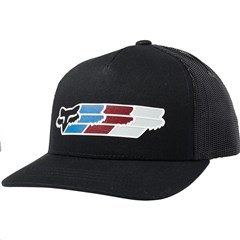 Super Head Snapback Youth Hat