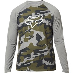 Tournament Camo LS Tech