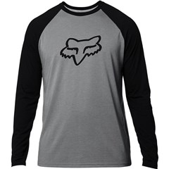 Tournament LS Tech Tee