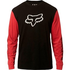 Victory Long Sleeve Airline Tee