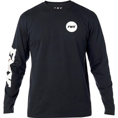 Void Long Sleeve Tee