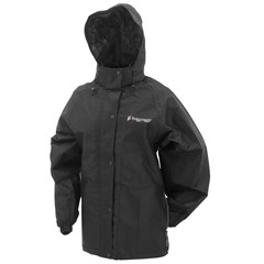 Women's Pro Action Rain Jacket