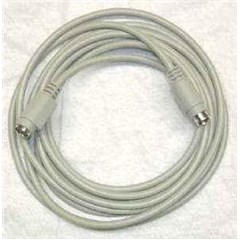 Coiled Electric Cord Kit