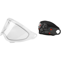 Cold Weather Kit for AT-21Y Helmets