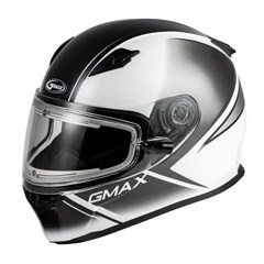 FF49S Hail Helmet with Electric Shield