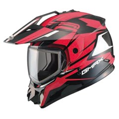 GM11S Snow Sport Vertical Helmet