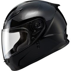 GM49Y Solid Youth Helmet