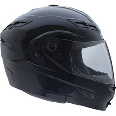 GM54S Highmark Solid Snow Helmets