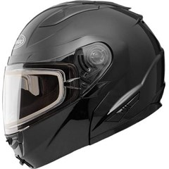 GM64S Solid Snow Helmets