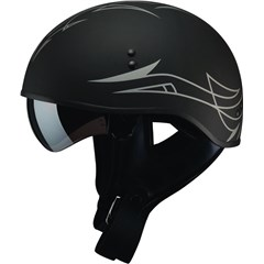 GM65 PIN Helmet