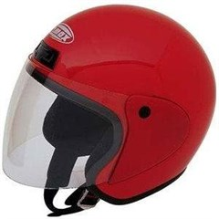 Helmet Side Covers
