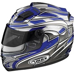 LED Only for GM68 Helmet