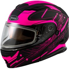 MD-01S Wired Womens Helmet