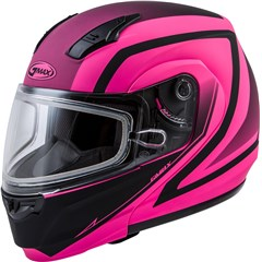 MD-04S Docket Womens Helmet