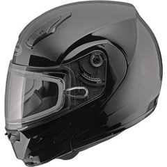 MD04 Solid Snow Helmet