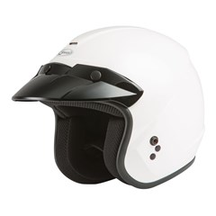 OF-2Y Solid Youth Helmet