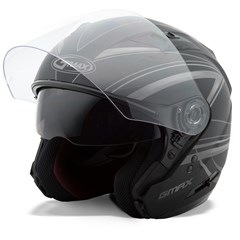 OF77 Derk Helmet