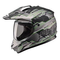 Visor for GM11D Helmet