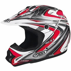 Visor for GM46X-1 Core Graphic Helmets