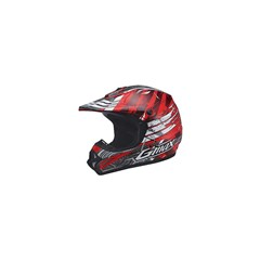 Visor for GM46X Youth Helmet