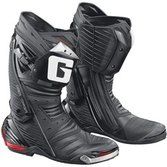 GP-1 Road Race Perforated Boots