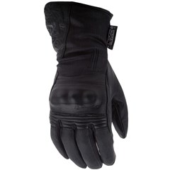 Black Rose Cold Weather Womens Gloves
