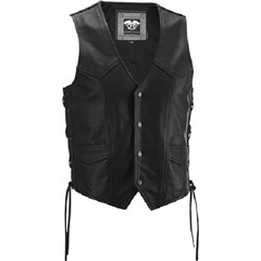 Six Shooter Vest