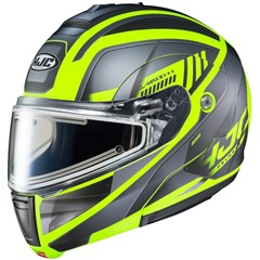 CL-Max III Gallant Snow Helmets with Electric Shield