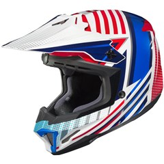 CL-X7 Hero Helmets