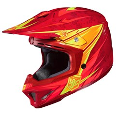 CL-X7 Pop N Lock Helmets