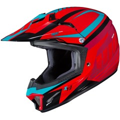 CL-XY II Bator Youth Helmets