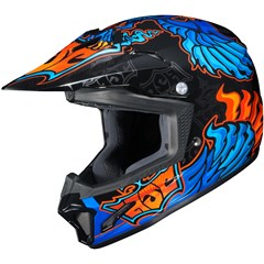 CL-XY II Eye Fly Youth Helmets