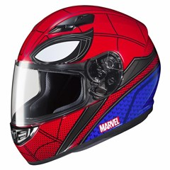 CS-R3 Marvel Homecoming Spiderman Helmets