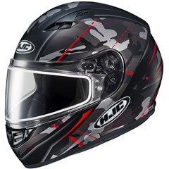 CS-R3 Songtan Snow Helmets with Dual Lens Shield