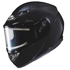 CS-R3 Specs Snow Helmets with Electric Shield