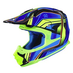 FG-MX Piston Helmets