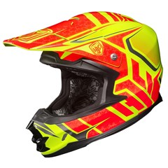 FG-X Grand Duke Helmets