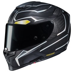 RPHA 70 ST Marvel Black Panther Helmets