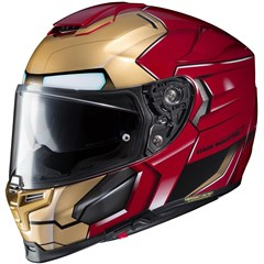 RPHA 70 ST Marvel Iron Man Homecoming Helmets
