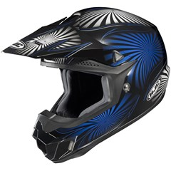 Visor for CL-X6 Whirl Helmet