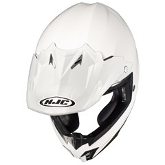 Visor for CL-X7 Helmets