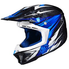 Visor for CL-X7 Pop N Lock Helmets