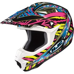 Visor for CL-XY Fuze Youth Helmet