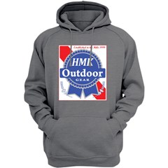 Blue Ribbon Hoody