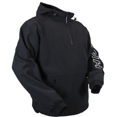 Tech Pullover Jacket