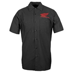 Big Wing Men's Garage Shirt