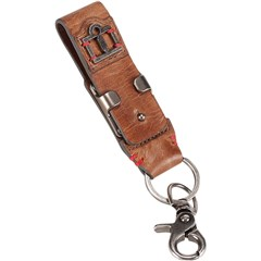 Belt Loop Key Chain