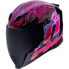 Airflite Synthwave Helmets